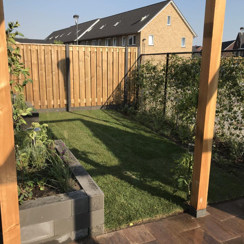 Green Design Studio Kleine Tuin Ontwerp En Tuin Aanleg